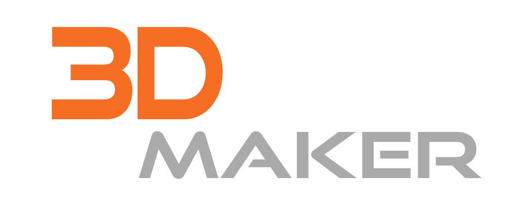 3D PDF Maker